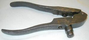 Antique Reloading Tool Winchester .32 WCF Pat. 1874 1882 90% blueing Fine condi