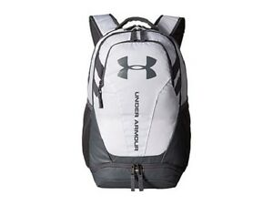 Under Armour UA Hustle 3.0 Backpack Kid Adult WLaptop Sleeve Protector