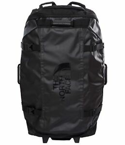 The North Face Rolling Thunder Carry on Bag - TNF Black(Black) - Free Shipping