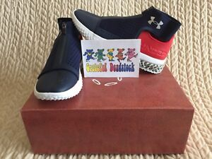 Concepts x Under Armour 3D ArchiTech Futurist 5 Rings Tom Brady (Size 10)