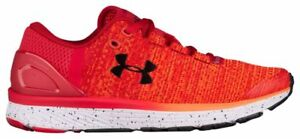 Under Armour Charged Bandit 3 Boys' Grade School RedBlaze OrangeBlack 5957-600