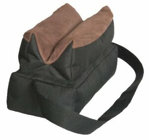 Outdoor Connection Fatbag Bench Bag Filled FabricLeather with Strap