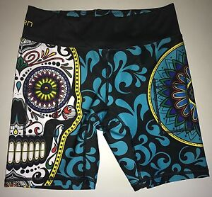 Authentic INKnBURN Women's Sold Out Calavera 6
