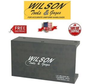 L.E. Wilson Case Trimmer Stand (stand only) CT-RGSTD Free Shipping!