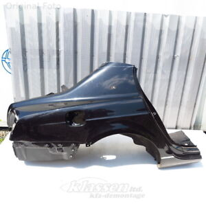 body component tail Right Bentley Continental side panel 3W5809602B