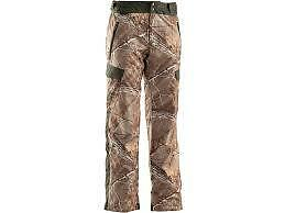 Under Armour Women's Quest Pant Realtree AP Xtra Camo XLarge 1220596