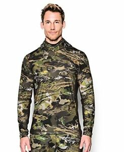 Under Armour Men's Ridge Reaper Turkey Ninja Hoodie - Choose SZColor