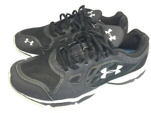 Under Armour Micro G Assert V Running Shoes. Men's Size 12E Very good condition!