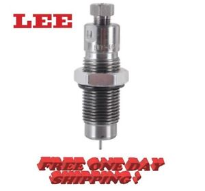 90787 LEE * Undersized Small Base Carbide Sizing Die for 40 S&W  10mm  90787