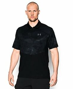 Under Armour Men's Tactical Sub Range Polo - Choose SZColor