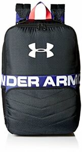 Under Armour Unisex Kids' Change-Up Backpack Stealth GrayWhite One Size