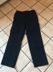 Under Armour Youth Large Boys Black Golf Pants EXCELLENT!