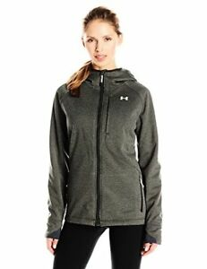 Under Armour Women's Bacca Softershell - Choose SZColor