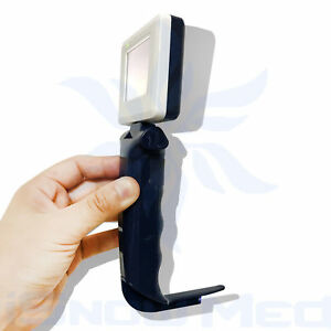 Pediatric Video laryngoscope suitable for Infant baby child and adult 3 blade