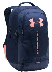 Under Armour Hustle Backpack - Midnight  Cape Coral - New
