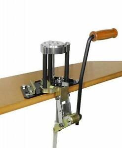 Lee Value 4 Hole Turret Reloading Press with Auto Index Lee 90932