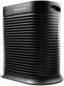 HONEYWELL True HEPA 465 sq. ft. Air Purifier Allergen Remover for Large Rooms
