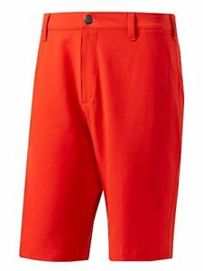 adidas Golf Ultimate Shorts Core Red