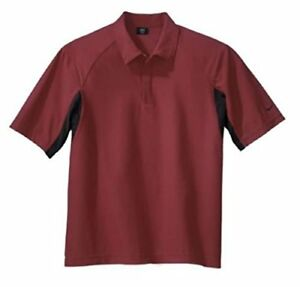 Nike Golf Dri-fit UV Polo Men's Sport Shirt