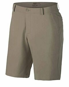 Nike Flat Front Stretch Men's Golf Shorts ()