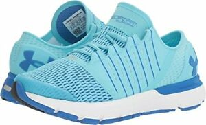 Under Armour Speedform Europa Women's Training Shoes - SS17-10.5 - Blue