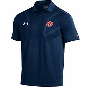 NCAA Men's Under Armour Sideline Coach's Polo