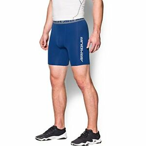 Under Armour Men's CoolSwitch Compression Shorts