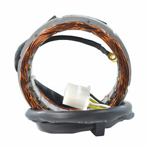 Outer Stator For Honda CB C F K Nighthawk 750 900 1000 1100 1979-1983