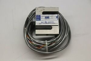 Load Cell Revere Transducers (S Type) 363-D3-300-20P1 300lb NEW FAST FREE SHIP