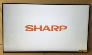 Sharp Aquos PN-LE601 60