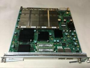 CISCO RFGW-DS384 DOWNSTREAM 384 UNIVERSAL EDGE QAM LINE CARD WITH LICENSE