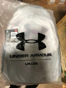 NWT UNDER ARMOUR GIRLS BACKPACK