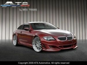 BMW 6 E63 E-63 ATS DESIGN BODY KIT