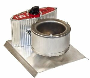 Lee Precision 90021  Melter (Grey) New