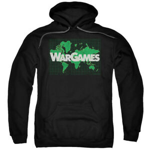 Wargames Game Board Pullover Hoodies for Men or Kids