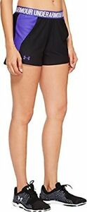 Under Armour Women's Play Up Shorts 2.0 - Choose SZcolor