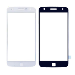 Replacement Front Outer Screen Glass Lens For Motorola Moto Z Play Droid XT1635