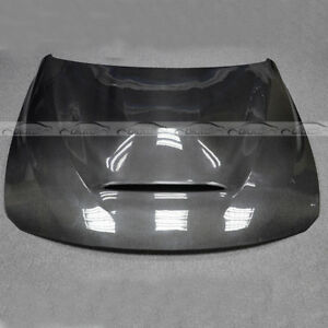 Carbon GTS Style Hood Double Side Bonnet Fit For BMW F80 M3 F82 F83 M4 2014-2015