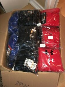 BRAND NEW Wholesale Lot of 38 Under Armour UA Men's Basketball Shorts $950 MSRP