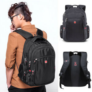 Laptop Bag for Business School Student Backpack Extra-Large Computer Backpack