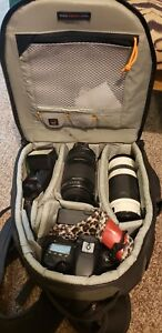Canon 60D lenses and accessories