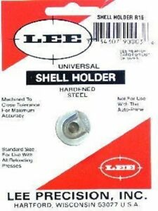 Lee 90003 UNIVERSAL SHELL HOLDER R16 7.62x54MM RUSSIAN  500 S&W