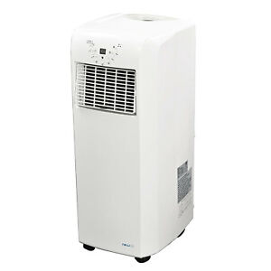 NewAir AC-10100E 10000 BTU 2 Speed 325 Sq Ft Portable Air Conditioner