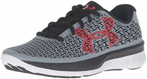 Under Armour Kids' Boys' Grade School ClutchFit Re - Choose SZcolor