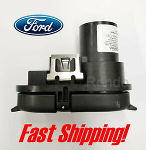 Ford Pollak OEM Replacement 7 Pin amp; 4 Pole Trailer Wiring Plug Hopkins New