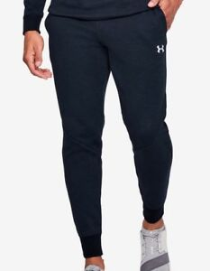 NWT Under Armour Joggers Men's XXL2XL~UA Stars And Stripes Jogger Sweat Pants