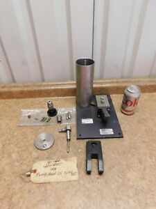 NEW Enerpac 11-400 Ultra High Pressure Hand Pump Assembly Parts NEW