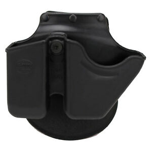 Fobus HandcuffMagazine Roto-Paddle for Glock .45 Black Right Hand CUG1045RP