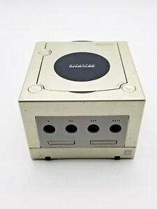 Nintendo GameCube: Starlight Gold Console Only  - Japan - Import
