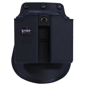Fobus 1911 SIG Sauer P220 P245 Double Magazine Pouch Roto Paddle Holste 4500NDRP